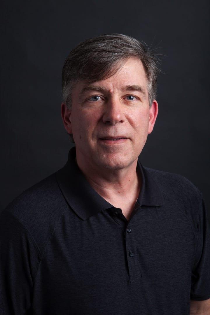 Mike Vanderzee