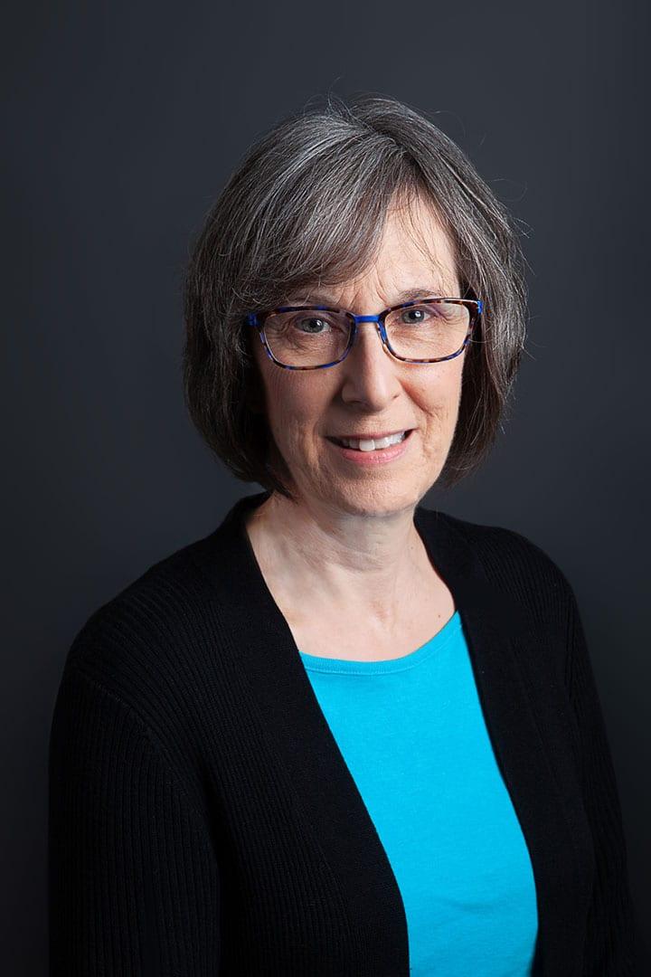 Paula Garshowitz • Director, HIRO Board of Directors