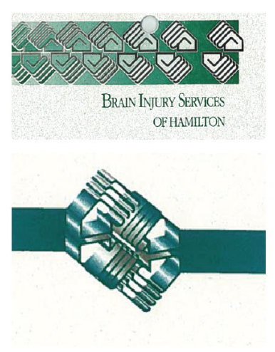 Brain Injury Services of Hamilton Logo