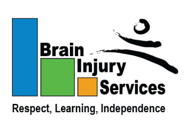 Brain Injury Services Logo.