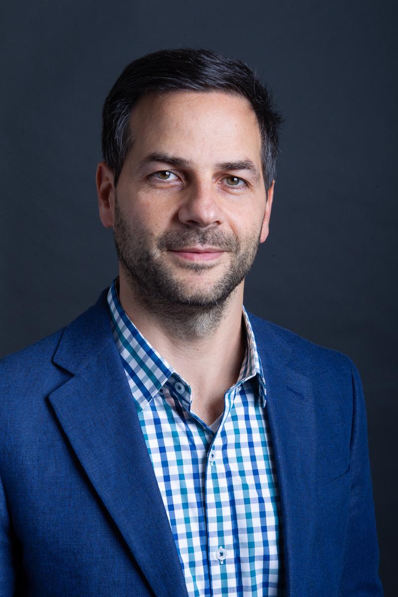 Sergio DiGiovanni